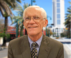 Attorney Frank J. Pyle